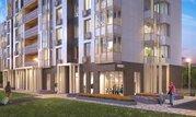 3-комн. квартира 92,41 кв.м. в доме комфорт-класса ЮАО г. Москвы - Фото 3