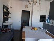 Набережная Северной Двины 32, Купить квартиру в Архангельске по недорогой цене, ID объекта - 326732465 - Фото 4