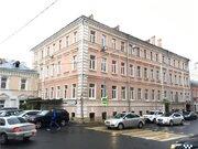 Продажа квартир ЦАО