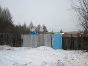 Земельные участки, ул. Ташкентская, д.2 - Фото 1