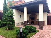 Загородный дом в кп Южные Горки-1 Ленинского района, 410м2/9,5с - Фото 3