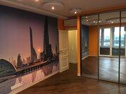 Трехкомнатная квартира в Москве, Купить квартиру в Москве по недорогой цене, ID объекта - 317350970 - Фото 9