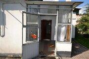 Продается дом по адресу г. Липецк, ул. З.Космодемьянской - Фото 3