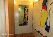 Квартира 1-комнатная Саратов, Сенной, ул Астраханская