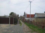 Продается дача в городе, район Бабарынка, Продажа домов и коттеджей в Тюмени, ID объекта - 503877276 - Фото 16