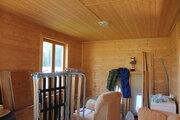 Деревянный дом на участке 15 соток, Продажа домов и коттеджей Хмелево, Киржачский район, ID объекта - 502881871 - Фото 7