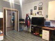 Трехкомнатная квартира в новом районе города, ул.Гагарина, д.23/2 - Фото 5