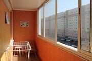 Отличная однокомнатная квартира на сутки, Квартиры посуточно в Барнауле, ID объекта - 301924764 - Фото 7