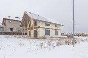 Дома, дачи, коттеджи, Малинки Village, ул. Федерико Феллини, д.1 к.А - Фото 3