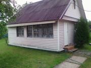 Продам жилой дом 96 кв.м, Баня на уч-ке 11 соток Лен.обл, Красный Бор - Фото 3