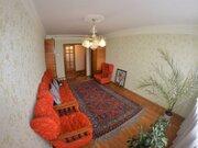 Продажа трехкомнатной квартиры на Гражданской улице, 24 в Черкесске