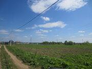 Продам участок 27 соток ЛПХ в д. Б. Грызлово. М.о. Серпуховской район. - Фото 3
