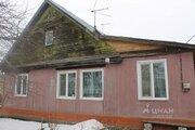 Продажа коттеджей в Ульяновском районе