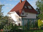 Продам дом. Александровская пос, 4-я линия - Фото 2