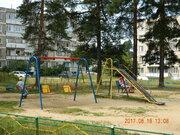 2 комнатная улучшенная планировка, Обмен квартир в Москве, ID объекта - 321440589 - Фото 20
