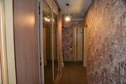 2 комнатная квартира, Краснодонская 42, Аренда квартир в Москве, ID объекта - 322977234 - Фото 12