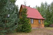Ворсино. Тюльпан. Загородный дом 100 кв.м на участке 33 сотки с лес.