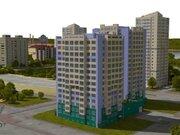 6 977 800 Руб., Продажа двухкомнатной квартиры в новостройке на Советском проспекте, ., Купить квартиру в Кемерово по недорогой цене, ID объекта - 319828777 - Фото 2