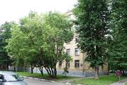 Продаю 3-х ком. квартира, м. Тульская, 4-й Рощинский проезд д.16 - Фото 1