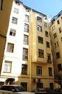 Квартира 110 м2 в 2 минутах пешком от Петроградской и 1-го медицинског - Фото 4