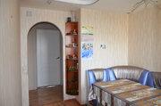 Продается 4-комнатная квартира в п. Киевский - Фото 2