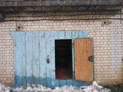 Продажа гаража, Кострома, Костромской район