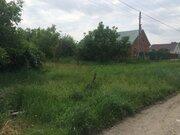 Продается земельный участок - Фото 1