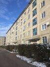 1 комнатная квартира в с. Куликово, улица Новокуликово д33.