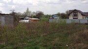 Продается участок. , Домодедово г, садовое товарищество Нагорное - Фото 1