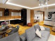 Продажа квартиры, Купить квартиру Рига, Латвия по недорогой цене, ID объекта - 313638145 - Фото 4