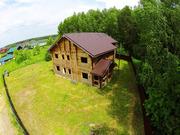 Продажа дома 350 м2 на участке 14 соток