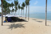 64 000 Руб., Апартаменты 2 комнаты для 4 человек. Пляж Джомтьен, Аренда квартир Паттайя, Таиланд, ID объекта - 300607525 - Фото 31