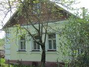 Продажа дома в с.Осташево Волоколамского района - Фото 1