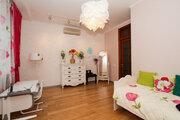 Квартира в самом центре с видами на центральный парк, Купить квартиру в Новосибирске по недорогой цене, ID объекта - 321741738 - Фото 14