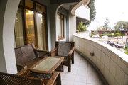 ЖК Фрегат двухкомнатная квартира, Купить квартиру в Сочи по недорогой цене, ID объекта - 323441172 - Фото 25
