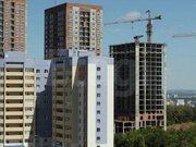 Продажа двухкомнатной квартиры в новостройке на Российской улице, ., Купить квартиру в Уфе по недорогой цене, ID объекта - 320177556 - Фото 1