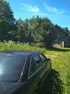 Земельный участок с домом - Фото 2