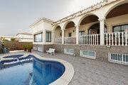 Продаю Шикарную Виллу в Торрэ дэль Мар, Малага, Андалусия, Испания. - Фото 4