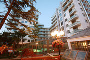 3 к. квартира 196 кв.м, ул Ленина, д. 10, Купить квартиру в Алуште по недорогой цене, ID объекта - 315595040 - Фото 17