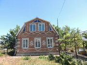 Продам дом в Боцманово - Фото 1