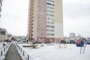 Квартира, пер. Дизельный, д.40, Купить квартиру в Екатеринбурге по недорогой цене, ID объекта - 327368539 - Фото 1