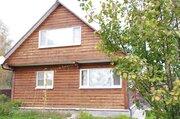 Продается дом 120кв.м на участке 18 соток в Душоново