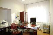 """Аренда офиса в Москве, Беговая, 473 кв.м, класс A. м. """"Беговая"""" . - Фото 5"""