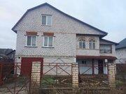 Кирпичный дом в г. Конаково