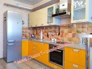 Сдается 1-комнатная квартира 50 кв.м. в новом доме ул. Курчатова 41 В