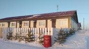 Таунхаусы в Иркутском районе