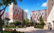 Продам однокомнатную квартиру в Некрасовке, ул. 1-я Вольская, 15к1 - Фото 4