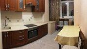 2-ком.кв-ра проезд Черского 13 евроремонт, ипотека возможна, 56 кв.м., Купить квартиру в Москве по недорогой цене, ID объекта - 318102545 - Фото 1