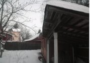 Дача 120м на уч 6 сот СНТ в Поварово (Новинки)