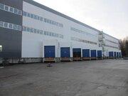 Склад 10 300 м2 класса а на 1,5 Га в Шереметьево